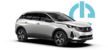 All-New Peugeot 3008 SUV