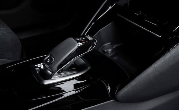 ALL-NEW PEUGEOT e-2008 electric SUV: regenerative braking