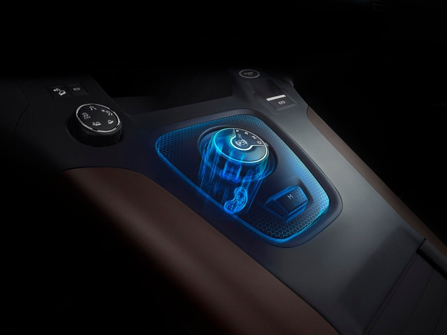 Peugeot Rifter start stop technology