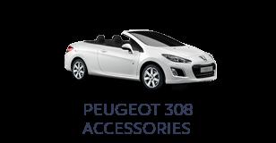 Peugeot 308 Accessories