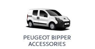 Peugeot Bipper Accessories