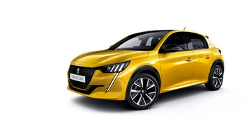 all new 208 yellow side (white background)