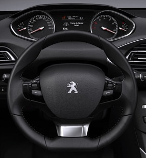 peugeot 308 sw interior comfort peugeot malta. Black Bedroom Furniture Sets. Home Design Ideas