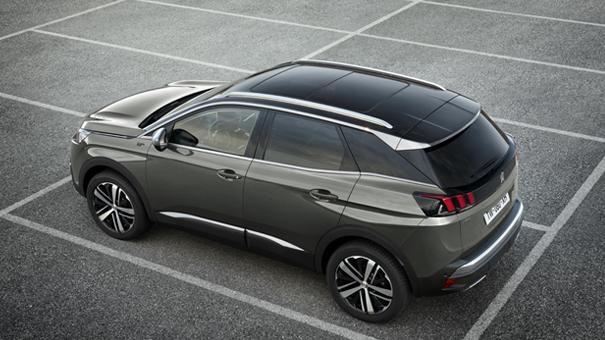 new peugeot 3008 suv gt premium quality peugeot malta motion emotion. Black Bedroom Furniture Sets. Home Design Ideas