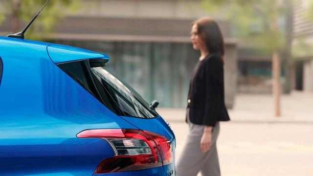 Peugeot 308 : MyPeugeot® App