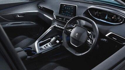 Peugeot Suv Peugeot Malta Motion Emotion